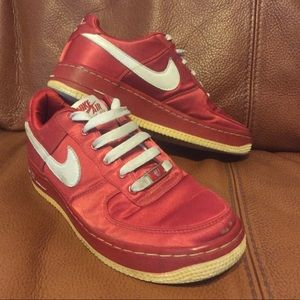 detailed look 34f69 6bb8c Super Rate 2008 Nike Air Force 1 XXV AF1 82 Shoes